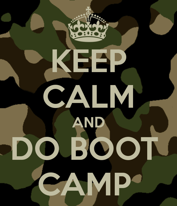 bootcamp cool