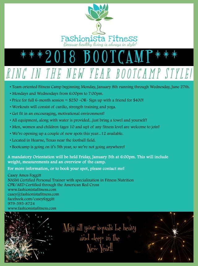 2018Bootcamp