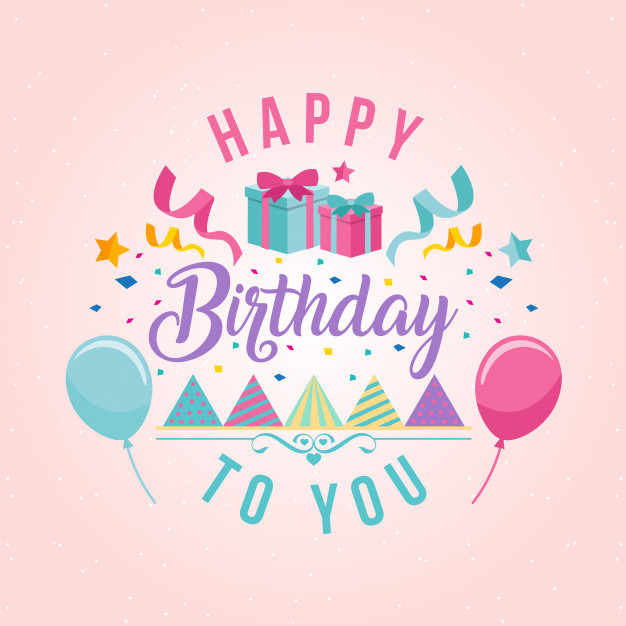 surprise-theme-happy-birthday-card-illustration_1344-199